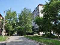 neighbour house: st. Krasnykh Bortsov, house 6. Apartment house