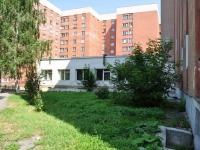 Yekaterinburg, hostel Екатеринбургского машиностроительного колледжа, Krasnykh Bortsov st, house 15/2