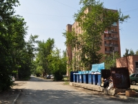 neighbour house: st. Krasnykh Bortsov, house 15. Apartment house