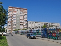 neighbour house: st. Krasnykh Bortsov, house 19. Apartment house