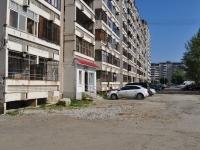Yekaterinburg, Krasnykh Bortsov st, house 19. Apartment house