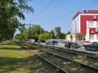叶卡捷琳堡市, Kuznetsov st, 房屋 2. 商店