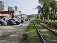 Екатеринбург, Кузнецова ул, дом 2