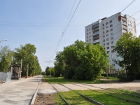 neighbour house: st. Kuznetsov, house 4А. Apartment house