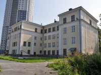 neighbour house: st. Kuznetsov, house 5. school №77