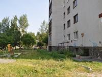 Yekaterinburg, Kuznetsov st, house 8. Apartment house