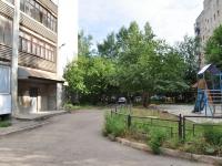 叶卡捷琳堡市, Kuznetsov st, 房屋 12А. 公寓楼