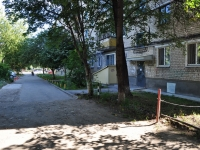 Yekaterinburg, Stakhanovskaya st, house 45. Apartment house