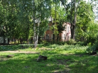 neighbour house: st. Stakhanovskaya, house 53А. office building