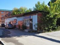 叶卡捷琳堡市, Stakhanovskaya st, 商店