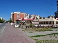 """Yekaterinburg, cafe / pub """"Эдельвейс"""", Uralskikh rabochikh str, house 26"""