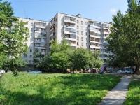 Yekaterinburg, Uralskikh rabochikh str, house 49. Apartment house