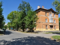 neighbour house: str. Uralskikh rabochikh, house 62. Apartment house