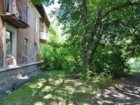 Yekaterinburg, Uralskikh rabochikh str, house 73А. Apartment house