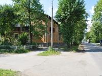 Екатеринбург, улица Уральских Рабочих, дом 73. многоквартирный дом