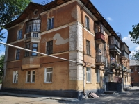 neighbour house: str. Uralskikh rabochikh, house 77. Apartment house