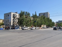 Екатеринбург, Победы ул, дом 42