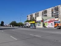 叶卡捷琳堡市, Pobedy st, 房屋 96. 商店