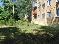 Yekaterinburg, Izbirateley st, house 9. Apartment house