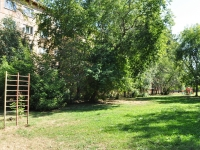 Yekaterinburg, Izbirateley st, house 13. Apartment house