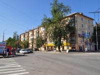 Екатеринбург, улица Восстания, дом 5. многоквартирный дом