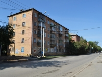 neighbour house: st. Vosstaniya, house 15. Apartment house