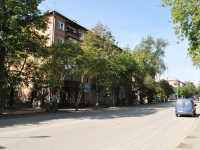 neighbour house: st. Vosstaniya, house 21. Apartment house