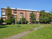 neighbour house: st. Vosstaniya, house 23. Apartment house