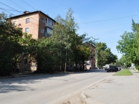 Yekaterinburg, Vosstaniya st, house 29. Apartment house