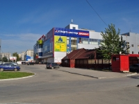 neighbour house: st. Vosstaniya, house 50. shopping center