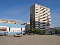 Yekaterinburg, Vosstaniya st, house 56/3. Apartment house