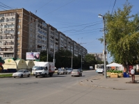 neighbour house: st. Vosstaniya, house 91. Apartment house