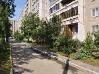 Yekaterinburg, Vosstaniya st, house 91. Apartment house