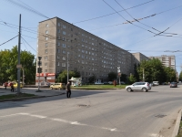 Yekaterinburg, Vosstaniya st, house 93. Apartment house