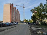 Yekaterinburg, Vosstaniya st, house 101. Apartment house