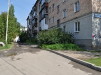 Yekaterinburg, Vosstaniya st, house 122. Apartment house