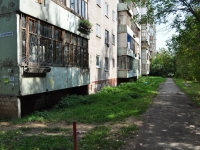 neighbour house: st. Vosstaniya, house 124. Apartment house