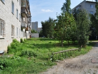 Yekaterinburg, Narodnogo fronta st, house 85/1. Apartment house