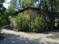 Yekaterinburg, Narodnogo fronta st, house 91А. Apartment house