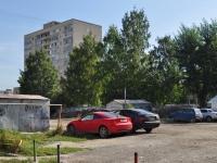 Yekaterinburg, Kommunisticheskaya st, house 83. Apartment house