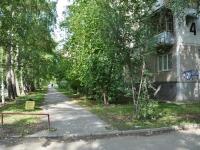 Екатеринбург, Новаторов ул, дом 4
