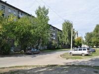Yekaterinburg, Novatorov st, house 19. Apartment house