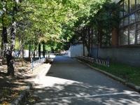 Екатеринбург, гимназия №144, улица Банникова, дом 2