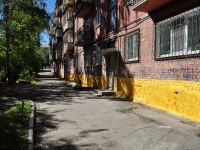 Екатеринбург, улица Социалистическая, дом 3А. многоквартирный дом