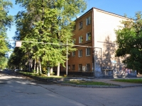 neighbour house: st. Krasnoznamennaya, house 2. Apartment house
