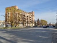 Екатеринбург, Машиностроителей ул, дом 4