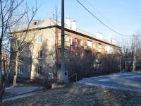 Екатеринбург, улица 40 лет Комсомола, дом 3. многоквартирный дом