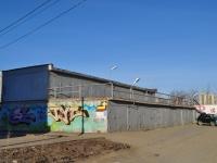 Екатеринбург, улица 40 лет Комсомола. гараж / автостоянка