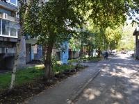 Yekaterinburg, Novgorodtsevoy st, house 35. Apartment house