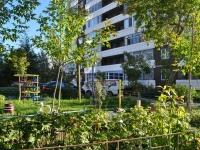 叶卡捷琳堡市, Novgorodtsevoy st, 房屋 37/2. 公寓楼